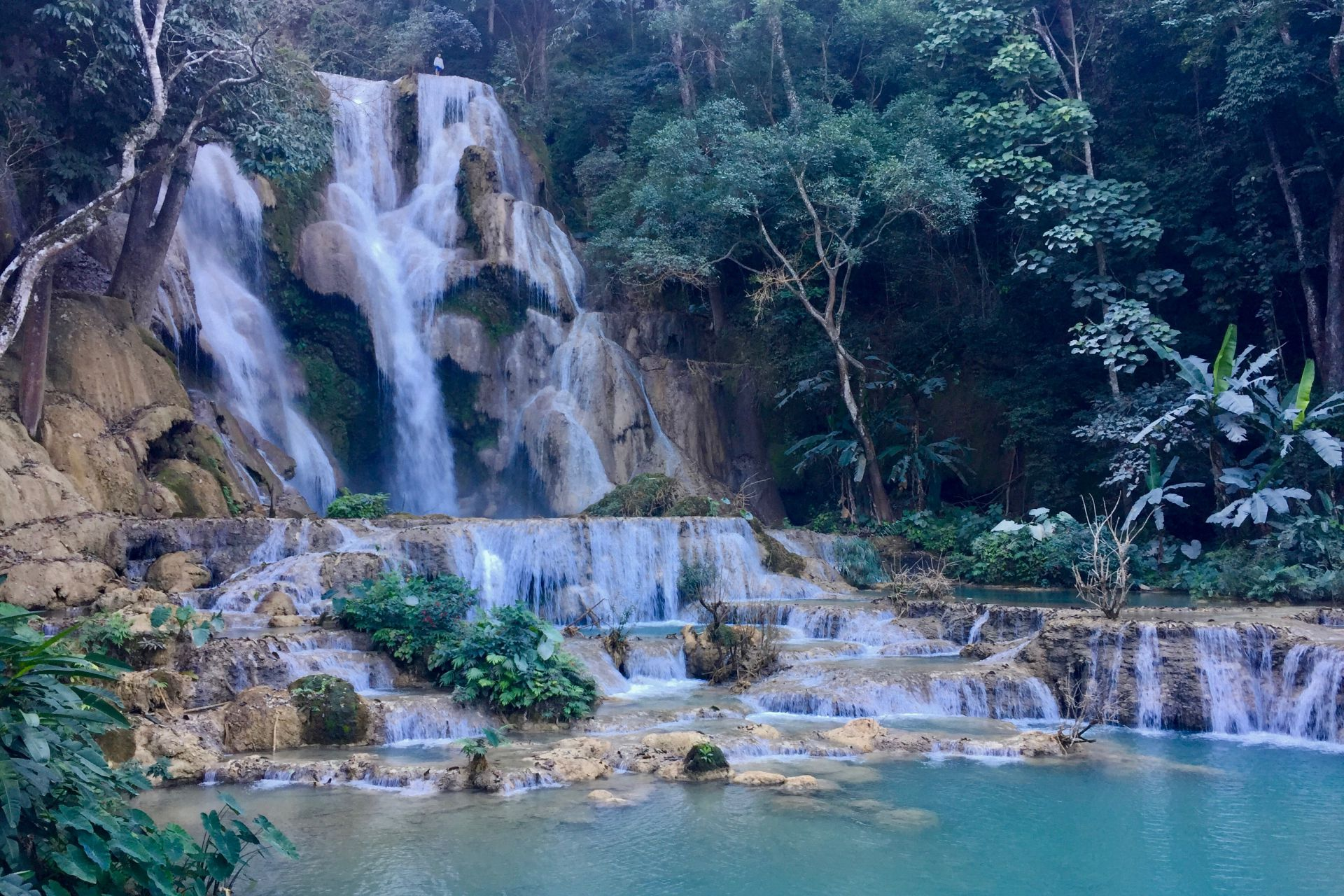 South-East-Asia-Laos-Luang-Prabang